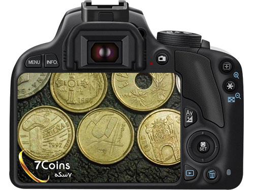تصویر شاخص سکه